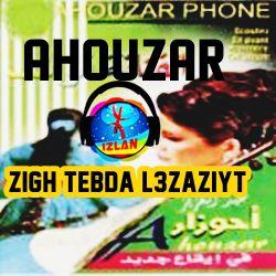 Zigh Tebda L3zaziyt