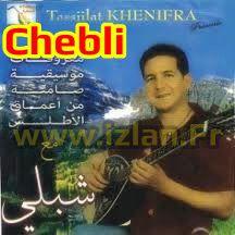 chebli mp3