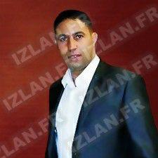 Mohamed Toutou  توتو محمد