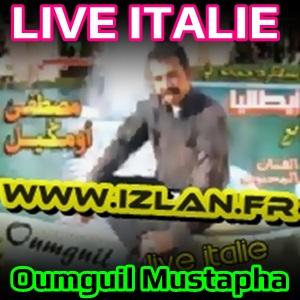 Live Italie