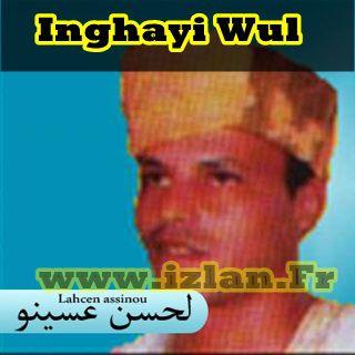 Inghayi Woul