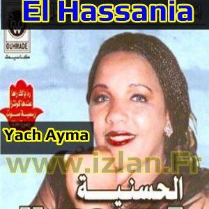 Yach Ayma