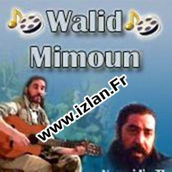 El Walid Mimoun Best Of Amazigh Rif Musique sur www.izlan.fr