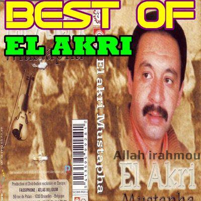 Mustapha El akri
