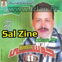 Sal zine