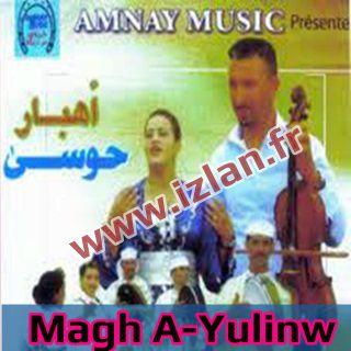 Magh Ayoulinou