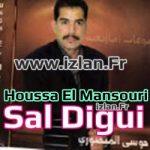 Houssa Mansouri Sal Digui sur www.izlan.Fr