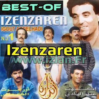 Best Of Izenzaren