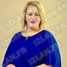 Khadija Atlas خديجة أطلس
