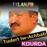 Kourda Tudert Iw Achbab sur www.izlan.fr Korda