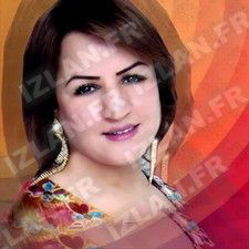 Laila Chakir  ليلى شاكر