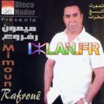 Ecouter Mimoun Rafroua Best Of Rif Musique Amazigh sur www.izlan.fr