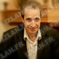 Mohamed Maghni  مغني محمد