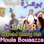 Bouaaza ESGHIR Iharchd Oumarg www.izlan.fr