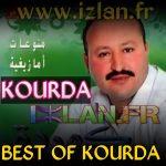 Musique Atlas Amazigh BEST OF Kourda sur www.izlan.Fr