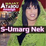 Najat atabou 3tabou tamazight sur www.izlan.fr