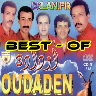 Oudaden Best Of