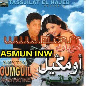 Asmun inw