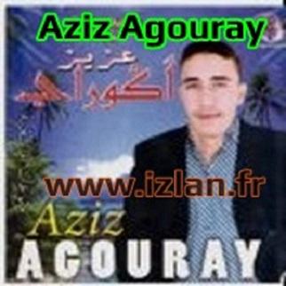 aziz agouray sur izlan.fr