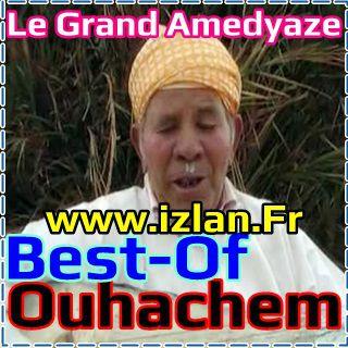 Ouhachem Tamedyazte