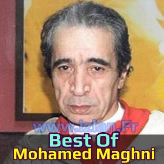 Best Of Maghni