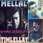 moha mallal Timlellay sur www.izlan.Fr
