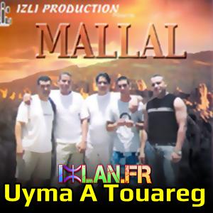 Uyma A touareg