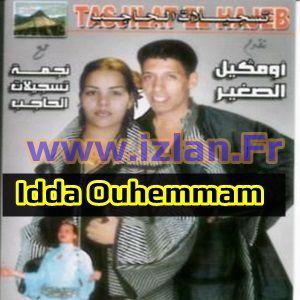Idda Ouhemmam