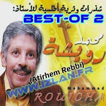 Rouicha Best-Of 2