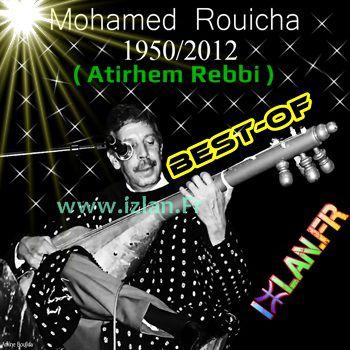 Rouicha Best-Of