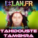 tahidouste tamghra ahidous classique amazigh www.izlan.Fr