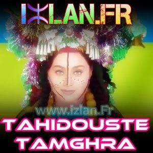 Tahidouste Tamghra