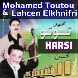 Harsi