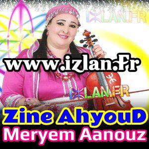 Zine AhyouD