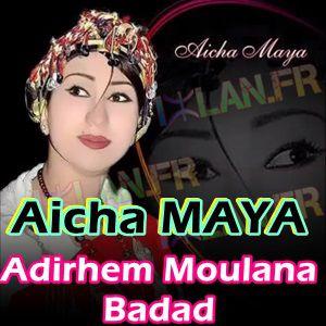 Adirhem Moulana Badad