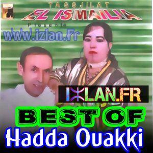 Hadda Ouaki Best-Of