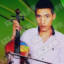 Mohamed Amazigh محمد أمازيغ