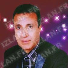 Abderrahman Azouguagh  أزوڭاغ عبد الرحمان
