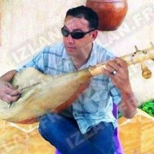 Abdeloahab Moulay  مولاي عبد الوهاب