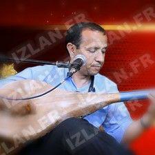 Hamid Khmou  خمو حميد