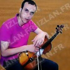 Houssa Talbi  طالبي حوسى