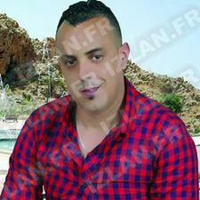 Mounir Azrou  منير أزرو
