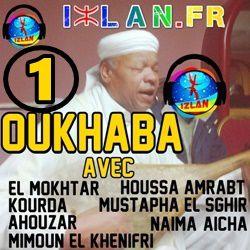 oukhaba et ses amis musique amazigh 2015 9sara live sur izlan.Fr 1