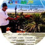Amenzu Yugerten Aman N Marurn musique amazigh Sud Est 2015 2016 250