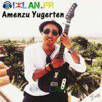 Amenzu Yugerten Aman N Marurn musique amazigh Sud Est amenzu yugerten 2015 2016 2500
