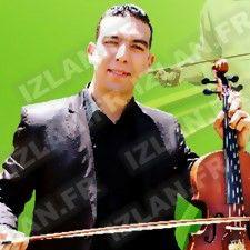 Hafid El Youssi حفيظ اليوسي