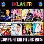 Compilation 2015 Atlas V2 cocktail musique amazigh 2015 amazighiyates 2015 2016 top 10 musique atlas amazigh volume 2 2016 musique amazighyate