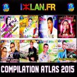 Compilation 2015 Atlas V3 cocktail musique amazigh 2015 amazighiyates 2015 2016 top 10 musique atlas amazigh volume 3 2016 musique amazighyate