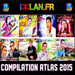 Compilation 2015 Atlas V3