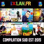 compilation 2015 Sud-Est Compilation 2015 Sud Est V1 cocktail musique amazigh 2015 amazighiyates 2015 2016 top 10 musique Sud Est 2015 amazigh volume 1 250